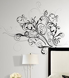 RoomMates Forever Twined P&S Giant Wall Decals