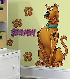 RoomMates Scooby Doo P&S Giant Wall Decals