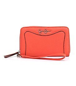 Jessica Simpson Lina Small Single Zip-Around Wallet