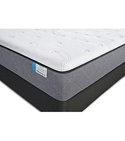 Sealy® Posturepedic® Castello Abbey Firm Mattress & Box Spring Set