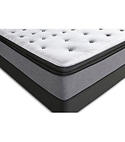 Sealy® Posturepedic® Everham Cushion Firm Firm Pillow-Top Mattress & Box Spring Set