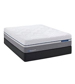 Sealy® Posturepedic® Hybrid Copper Cushion Firm Mattress & Box Spring Set®