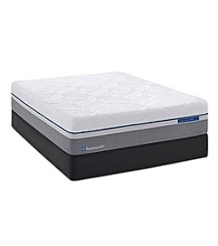 Sealy® Posturepedic® Hybrid Copper Plush Mattress & Box Spring Set