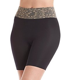 Jockey® Skimmies Luxe Lace Slipshorts