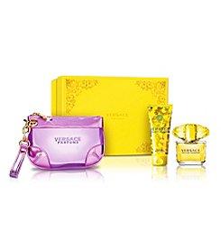 Versace® Yellow Diamond Gift Set (A $132 Value)