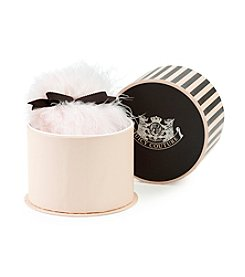 Juicy Couture® Decadent Dusting Powder