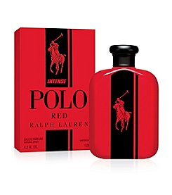 Ralph Lauren® Polo Red Intense 4.2-oz. Eau De Toilette Jumbo Size Fragrance
