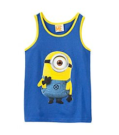 Despicable Me® Boys' 2T-7 Minion Tank