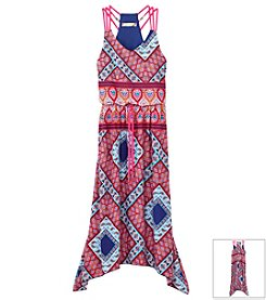 Speechless® Girls' 7-16 Maxi Length Dress