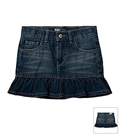 Levi's® Girls' 4-6X Denim Scooter
