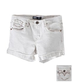 Levi's® Girls' 7-16 Sion Shorty Shorts