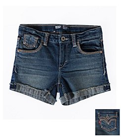 Levi's® Girls' 7-16 Drama Queen Shorts
