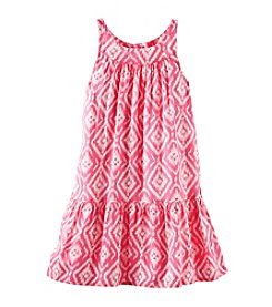 OshKosh B'Gosh® Girls' 4-6X Boho Dress