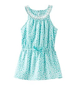 OshKosh B'Gosh® Girls' 4-6X Giraffe Print Tunic