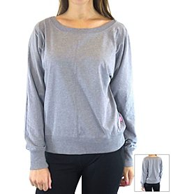 Ryka Inspire Bateau Neck Pullover
