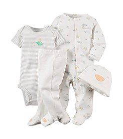 Carter's® Baby 4-Piece Take-Me-Home Set