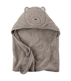 Carter's® Baby Boys' Bear Hooded Towel