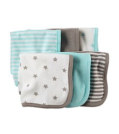 Carter's® Baby 6-Pack Washcloths