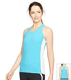 Lauren Active® Stretch-Jersey Tank