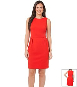 Chaps® Sheath Dress