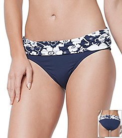 Anne Cole® Summer Floral Bottom