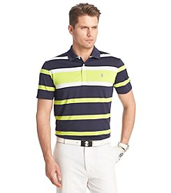 Izod® Men's Short Sleeve Northern Coast Polo