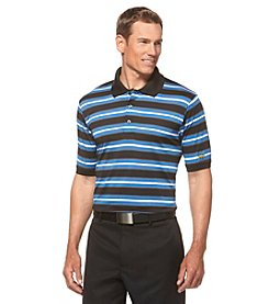 Jack Nicklaus Men's Short Sleeve Loxahatchee 4 Color Polo
