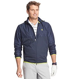 Izod® Men's Long Sleeve Club Jacket