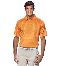 Callaway® Men's Short Sleeve Razor Mesh Stripe Polo