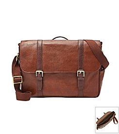 Fossil® Men's Estate Ew Messenger Bag