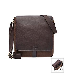 Fossil® Men's Trevor Ns City Bag