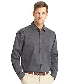Van Heusen® Men's Long Sleeve Traveler Stretch Woven