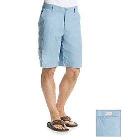 Columbia Men's Red Bluff Cargo Short