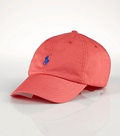 Polo Ralph Lauren® Men's Chino Twill Hat