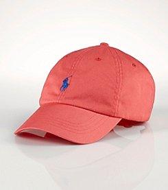 Polo Ralph Lauren® Men's Chino Twill Hat