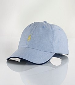 Polo Ralph Lauren® Men's Heritage Cap