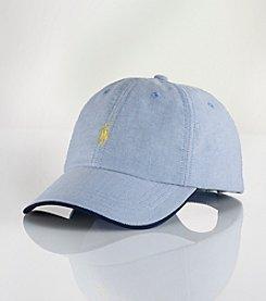 Polo Ralph Lauren® Men's Heritage Cap