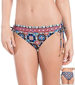 La Blanca® Loop Hipster Bottom