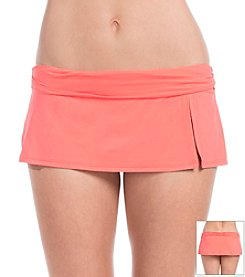 La Blanca® Solid Skirt