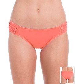 La Blanca® Solid Bottom