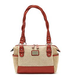 Stone Mountain® Barnstable Satchel