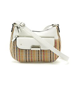 Stone Mountain® Confetti Stripe Hobo