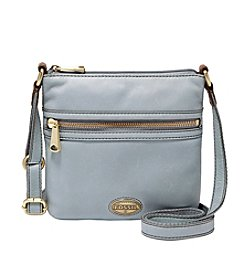 Fossil® Explorer Mini Crossbody
