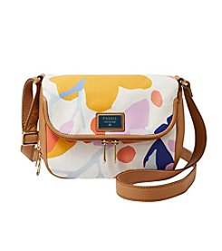 Fossil® Preston Fabric Small Flap Bag