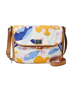 Fossil® Preston Fabric Flap Bag