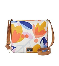 Fossil® Preston Fabric Crossbody