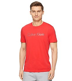 Calvin Klein Performance Men's Short Sleeve Crewneck Tee