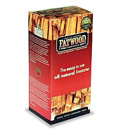 UniFlame® 1.5-lbs. Fatwood in Color Carton
