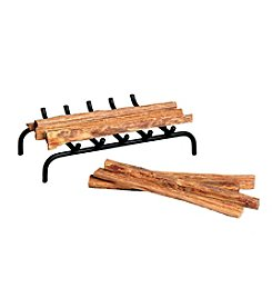 UniFlame® The Gratest Mini Fatwood Grate