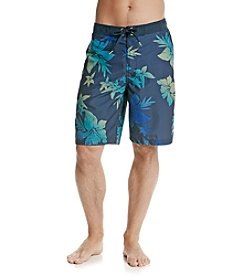 Speedo® Men's Ombre Floral E-Board Short